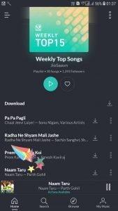Naam Taru Top 10