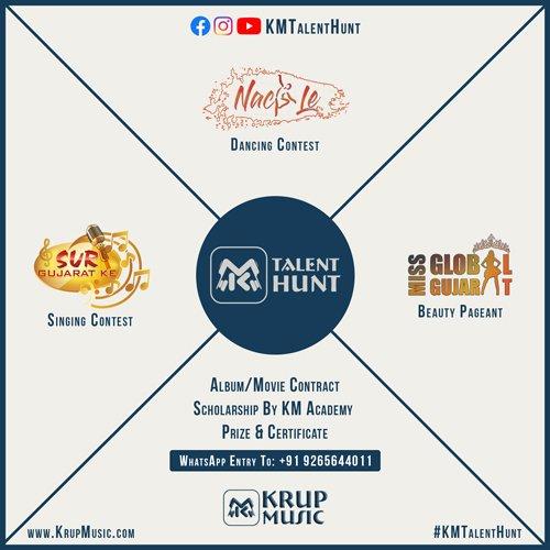 KM Talent Hunt